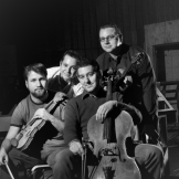 Époque Quartet - epoquequartet.com