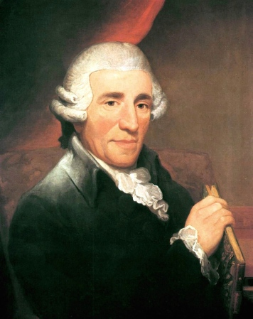 Franz Joseph Haydn - Wikipedia