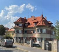 Vyšehrad Neighborhood House