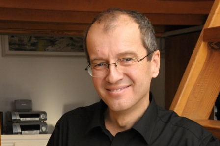 Jiří Gemrot Czech Composer - Prague Radio Symphony Orchestra