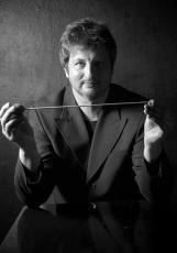 Opera Conductor - Jiří Štrunc -
