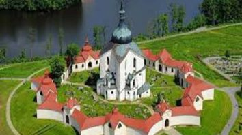 Pilgrimage Church Architect Jan Blažej Santini - novinykraje.cz