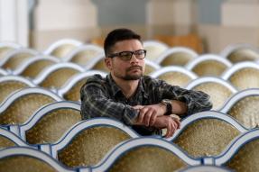 Slavomír Hořínka Czech Composer - OperaPlus