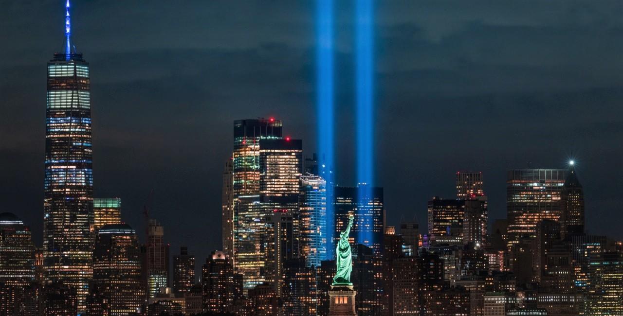 Prague 9/11 Tribute to NYC Avant-Garde Music
