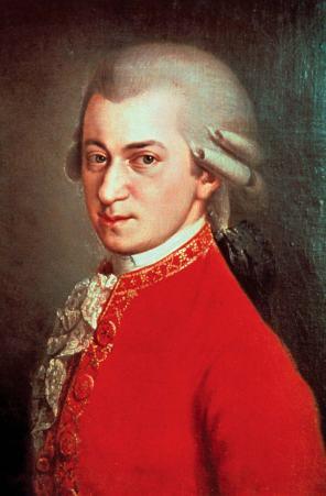 Wolfgang Amadeus Mozart - Britannica