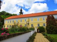 Novo Hopovo Monastery (1496-1502) - serbia.com
