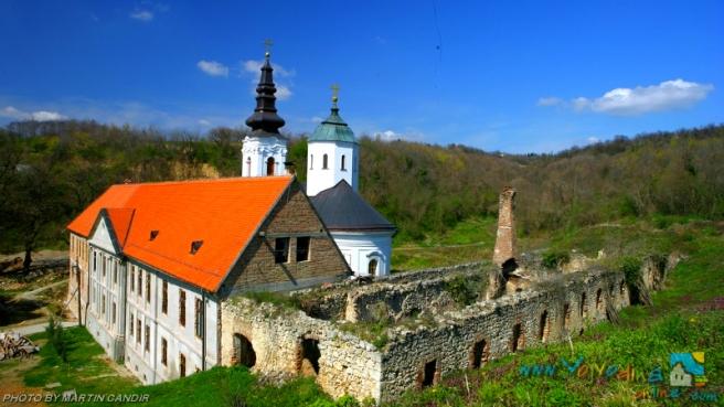Kuveždin Monastery (1520) - serbia.com