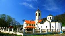 Đipša Monastery (15th Century) - serbia.com