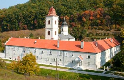 Beočin Monastery (1566-1567) - serbia.com