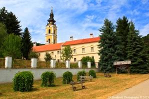 Grgeteg Monastery (1545-1546) - serbia.com