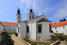 Krušedol Monastery (1509-1514) - serbia.com