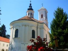 Ravanica Monastery (1566-1569) - serbia.com